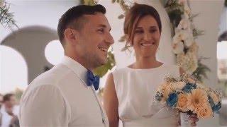"""""""Моя большая Греческая Свадьба!""""  Wedding in Greece!"""