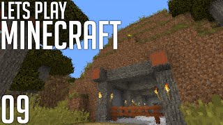Let's Play Minecraft: Double Spawner! (Episode 9) | iJevin