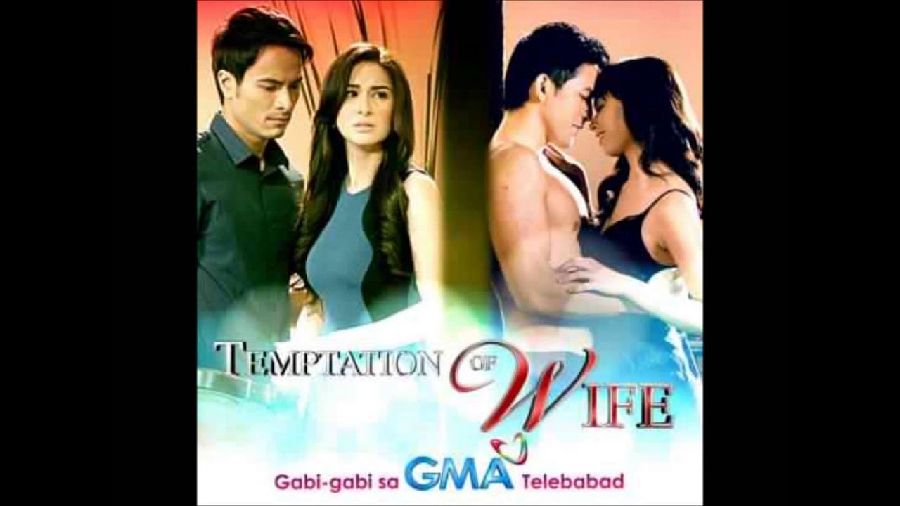Temptation of wife filipina dating