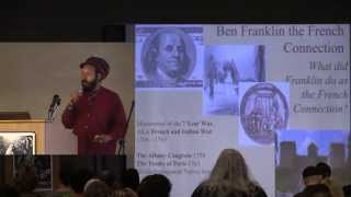 Ras Ben - Free Your Mind 3 Conference 2015