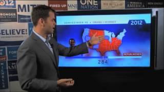 Verkiezingen VS (afl. 44): de eindsprint is ingezet