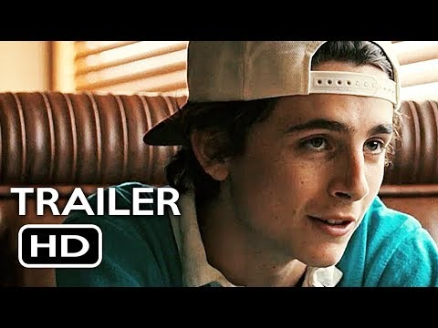 Hot Summer Nights Official Trailer #1 (2018) Timothée Chalamet, Maika Monroe Drama Movie HD
