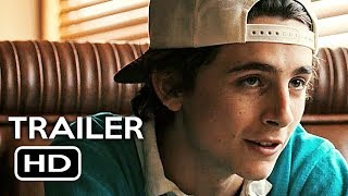 Hot Summer Nights Official Trailer #1 (2018) Timothée Chalamet, Maika Monroe Drama Movie HD streaming