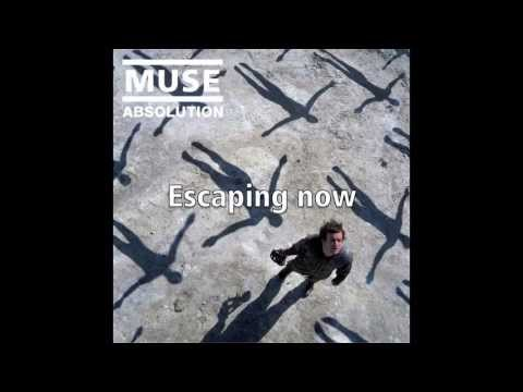 Muse  Hysteria HD
