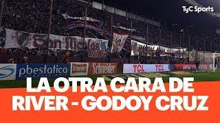 Copa Argentina: La otra cara de River - Godoy Cruz