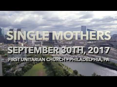 Single Mothers - The Church • Philly • 9.30.17 FULL SET