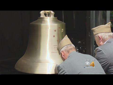 Fort Logan Honor Bell Could Soon Fall Silent
