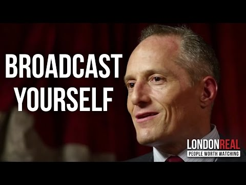 WHY YOU SHOULD TAKE OWNERSHIP OF YOUR LIFE - Brian Rose on London Real