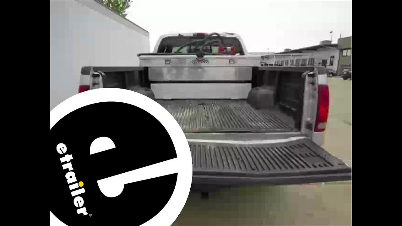 5th wheel trailer hitch installation 1999 ford f 250. Black Bedroom Furniture Sets. Home Design Ideas