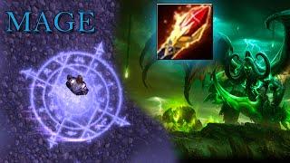 Legion Class Previews - Mage