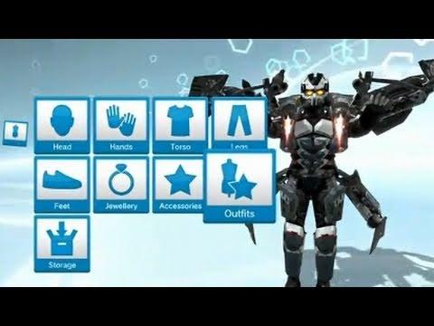 Killzone 3 Invades Playstation Home