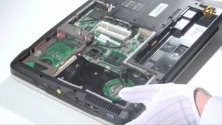 Ноутбук Acer Aspire 5920G - как разобрать и из чего состоит(Подписаться Вконтакте: http://vk.com/goldphone_tv Другие обзоры на сайте http://goldphone.tv/ Запчасти на сайте http://a541.ru Подробн..., 2011-05-31T15:55:21.000Z)