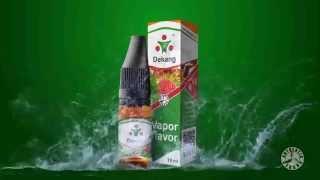 Фото Dekang  жидкость для электронных сигарет