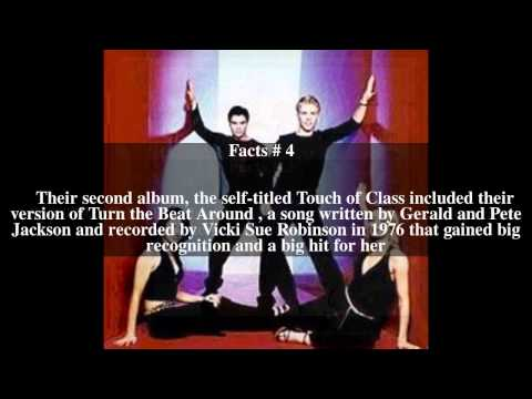 Touch of Class (band) Top # 7 Facts