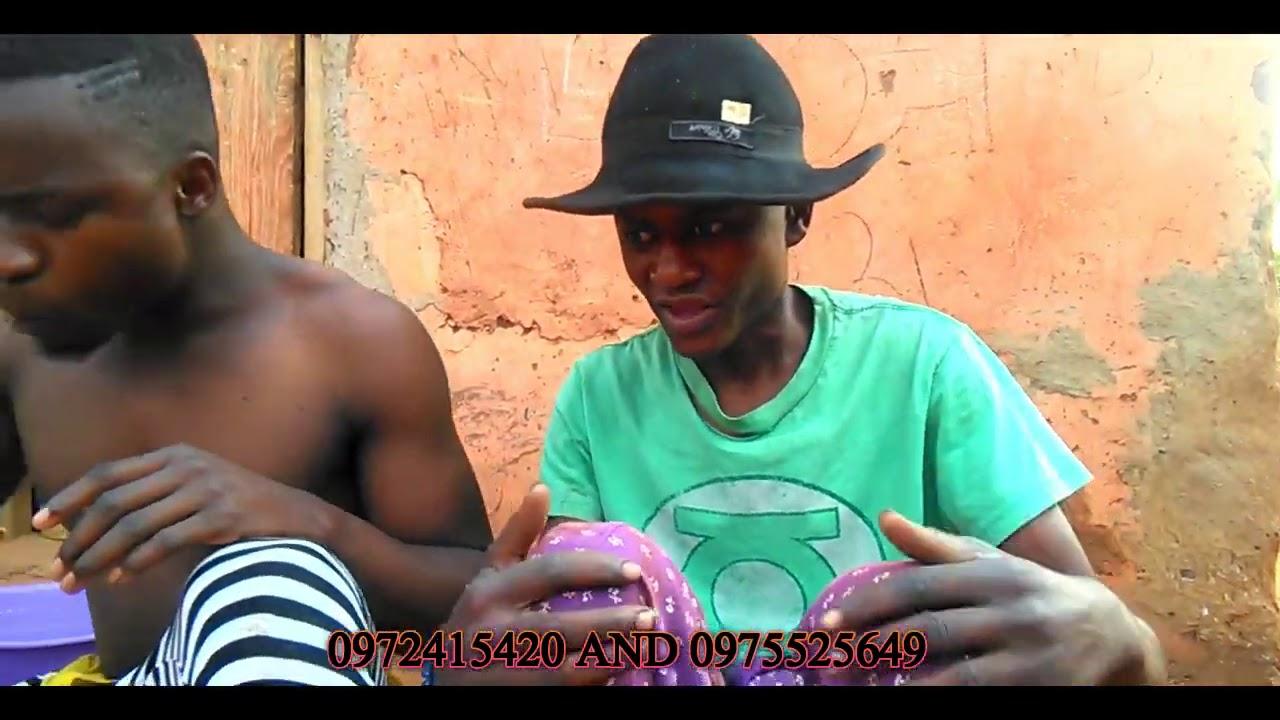 Download WHAT A BOYFRIEND ZAMBIAN COMEDY KANCHULE