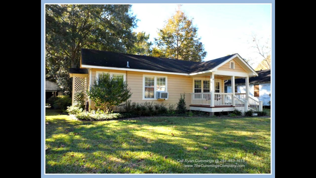Midtown Mobile Home For Sale | 2563 Kossow St Park Place Mobile AL on historic homes mobile al, luxury homes mobile al, for rent mobile al, mobile homes mobile al, parade of homes mobile al,