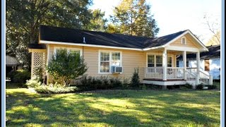 midtown mobile home for sale   2563 kossow st park place mobile al 36607
