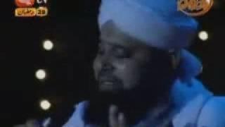 Shab-e-Qadr 2008 - Alvida Alvida Mahe Ramazan Part 1 - Owais Raza Qadri