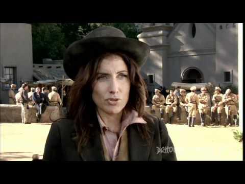 House - Season 7 - 7x15 - 'Bombshells' EPK - Interview with Lisa Edelstein