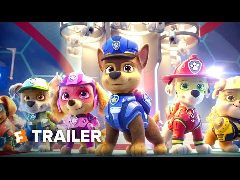 PAW Patrol: The Movie Trailer #1 (2021) | Movieclips Trailers