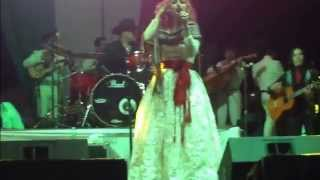 Alicia Villarreal - Delegación GAM 2