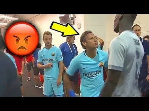 ⚽️ Best Football Fights ● Angry Moments ⚽️