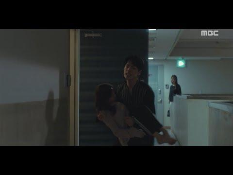 [Time] EP20,Kim Jong-hyun ran with the fallen Seohyun.시간20180830