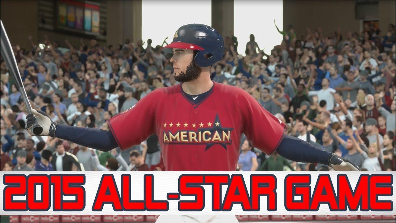 2015 MLB All-Star Game Roster - Major League Baseball - ESPN