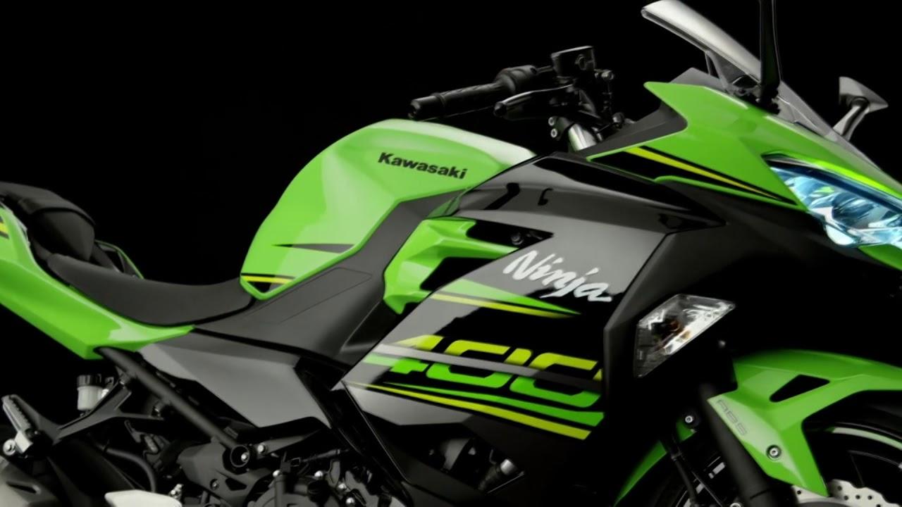 Kawasaki Ninja Parts