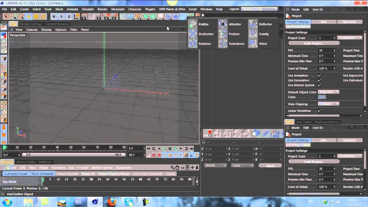 download torrent cinema 4d r14 for mac