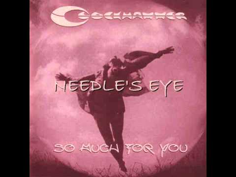 Clockhammer: Needle's eye