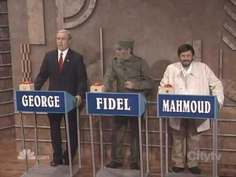 Džej Leno - Celebrity Jeopardy
