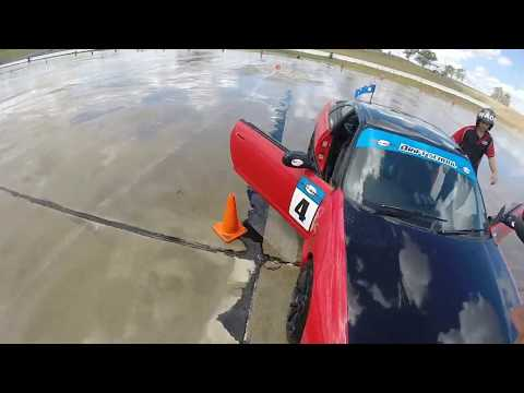 Drift School Highlights 27/06/14