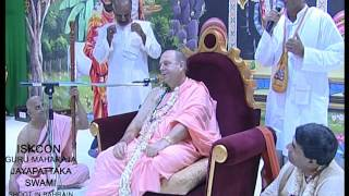 iskcon Guru Maharaja in bahrain -2.pat .chari