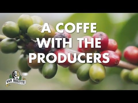 A Coffee with the Producers