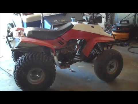 How to clean Carburetor on Atv or Dirt bike.