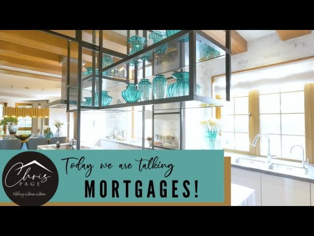 Nitty and Gritty of Mortgages