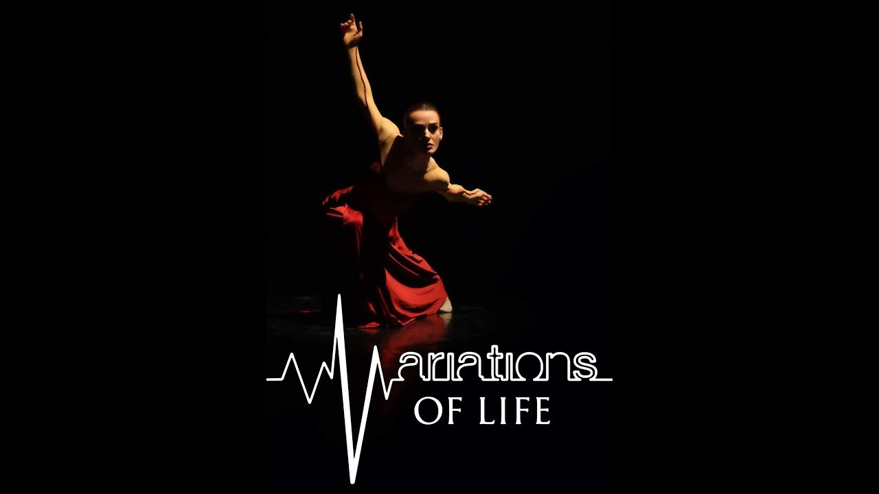 "Anna Gerus. ""Variations Of Life"" Promo"