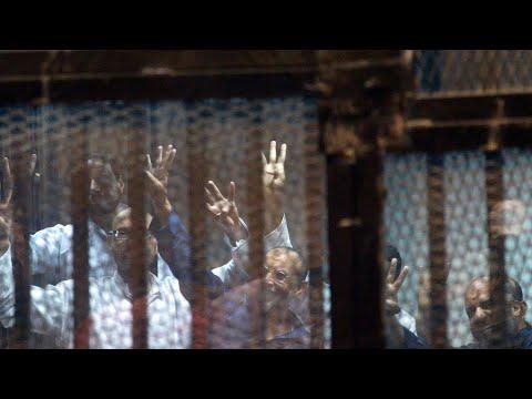 وفاة عصام العريان القيادي في جماعة الإخوان المسلمين في مصر داخل السجن