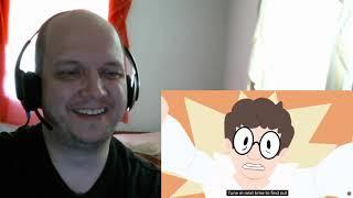 AH Animierten Reaktionen Teil 8