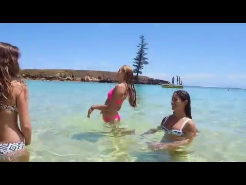 Norfolk Island Summer 2015/16