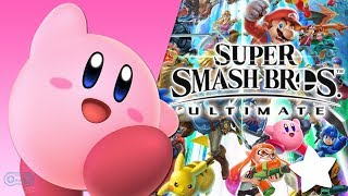 The Adventure Begins (Kirby's Return to Dream Land) - Super Smash Bros. Ultimate Soundtrack
