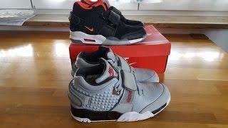 193b7b241c4f Nike Air Trainer Victor Cruz Sneaker Review by Killer Shoes