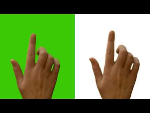 Download How to Remove Green Screen in Adobe After Effects CC Tutorial/2020