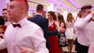 Studniówka Rubinek 2018 - Miłość w Zakopanem