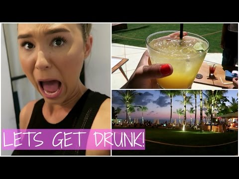 Getting Drunk and Bomb Tested!? | BALI VLOG