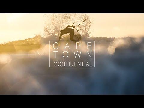 Cape Town Confidential (Cabrinha Kitesurfing)