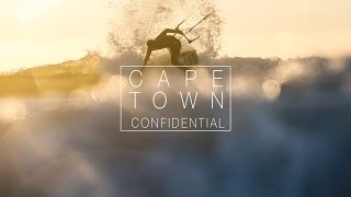 Video Cape Town Confidential (Cabrinha Kitesurfing Film) download MP3, 3GP, MP4, WEBM, AVI, FLV September 2018