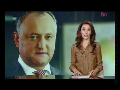 ȘTIRI CU ANGELA GONȚA /14.11.17/
