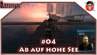 Overgrowth #04 | Ab auf hohe See| Wolfire Games | DEUTSCH Let´s Play HappyTao